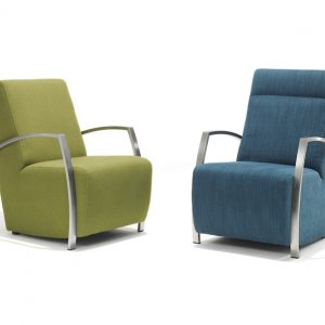 Canberra Laag Fauteuil