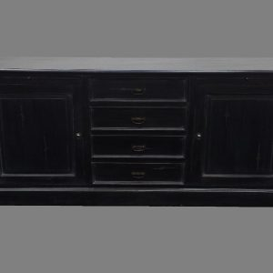 Darel dressoir