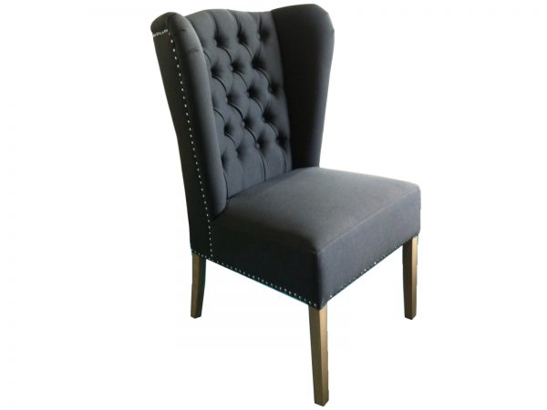 Wing Chair DB